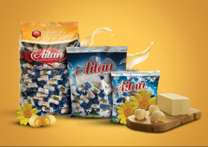 Iran wholesale chocolate
