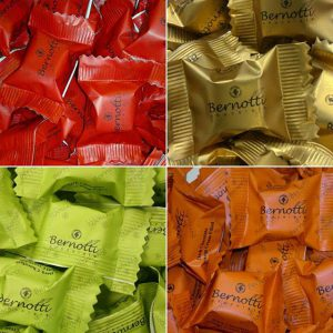 Iranian chocolate brands