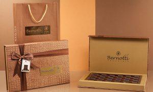 wholesales of chocolate
