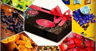 Iran chocolate manufacturers