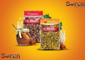 Iran chocolate company