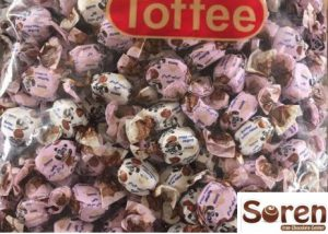 Iran chocolate brand