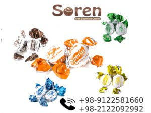Iran chocolate manufacturers