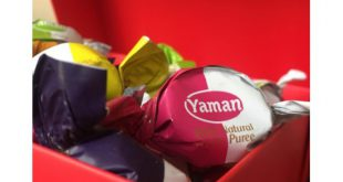 Yaman Persian candy