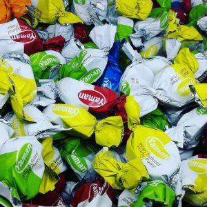Yaman Persian candy