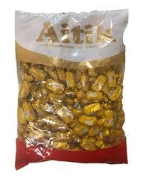 Sour Toffee & Elacair Toffee of Aitik