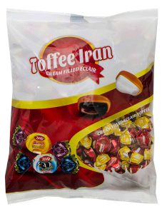 Toffee Iran Factory