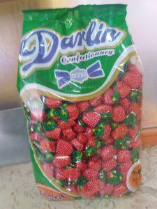 Iran Darlin chocolate factory