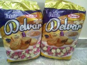 Iran toffee manufacturers